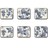 Jason Lightfoot House Coasters - Set of 6 - Chickadee Solutions