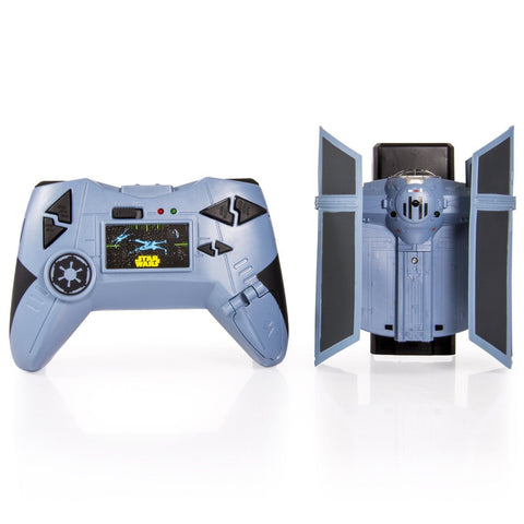 Air Hogs Star Wars Remote Control Zero Gravity TIE Advance X1 - Chickadee Solutions - 1