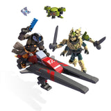 Mega Bloks S-31V Destiny Sparrow Building Kit - Chickadee Solutions - 1
