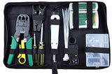 Aimtech 12 in 1 Professional Network Computer Maintenance Repair Tools Kit(AI... - Chickadee Solutions - 1