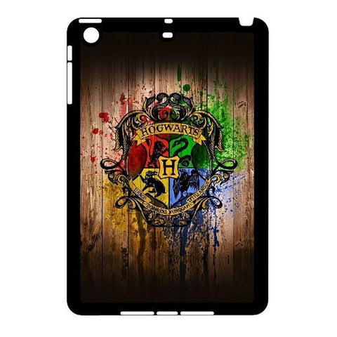 QWSPY Harry Potter Phone Case For iPad Mini [Pattern-2] - Chickadee Solutions
