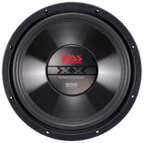 BOSS AUDIO CX8 Chaos Exxtreme 8 inch Single Voice Coil (4 Ohm) 400-watt Subw... - Chickadee Solutions - 1