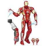 Marvel 6-Inch Legends Series Iron Man Mark 46 Figure - Chickadee Solutions - 1