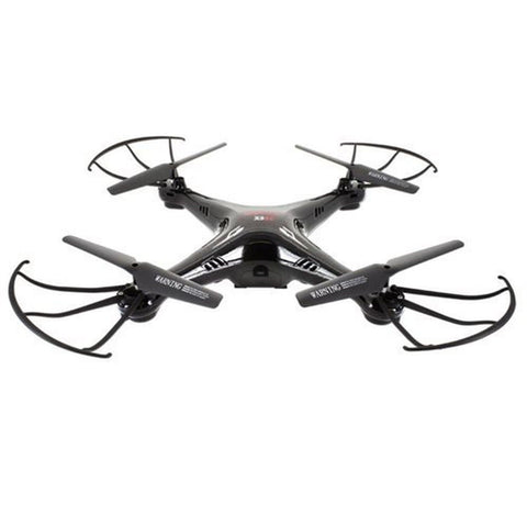 Syma X5SC Explorers 2 - 2.4G 4 Channel 6-Axis Gyro RC Headless Quadcopter Wit... - Chickadee Solutions