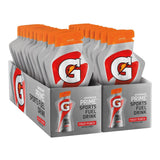 Gatorade Prime Sports Fuel Drink Fruit Punch 4 Ounce Pouches (Pack of 20) - Chickadee Solutions - 1