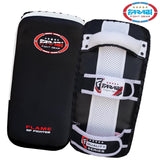 Thai pad kickboxing kick pad kick training strike shield mma muay thai pad cu... - Chickadee Solutions - 1