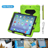 Aceguarder New Design Ipad Air 5 Waterproof Shockproof Snowproof Dirtproof Su... - Chickadee Solutions - 1