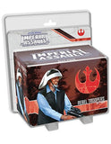 Star Wars Imperial Assault - Rebel Troopers Pack - Chickadee Solutions