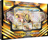 Pokmon TCG : BREAK Evolution Box - Chickadee Solutions