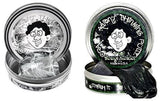 "Crazy Aaron's 2 Pack: Strange Attractor and Liquid Glass Large 4"" Tins - Chickadee Solutions"