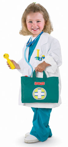 Fisher-Price Medical Kit - Chickadee Solutions - 1