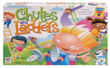Chutes and Ladders - Chickadee Solutions