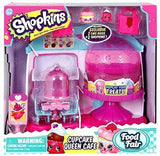 Shopkins Cupcake Queen Caf - Chickadee Solutions