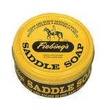 Fiebing's Yellow Saddle Soap 12 Oz. - Chickadee Solutions