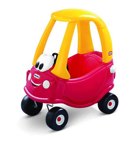 Little Tikes Cozy Coupe 30th Anniversary Car Non-Assembled Little Tikes - Chickadee Solutions - 1