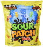 Sour Patch Kids Bag DRS 3.5-Pounds - Chickadee Solutions - 1