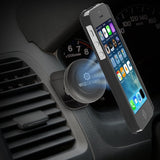 WizGear Universal Stick On Dashboard Magnetic Car Mount Holder for Cell Phone... - Chickadee Solutions - 1