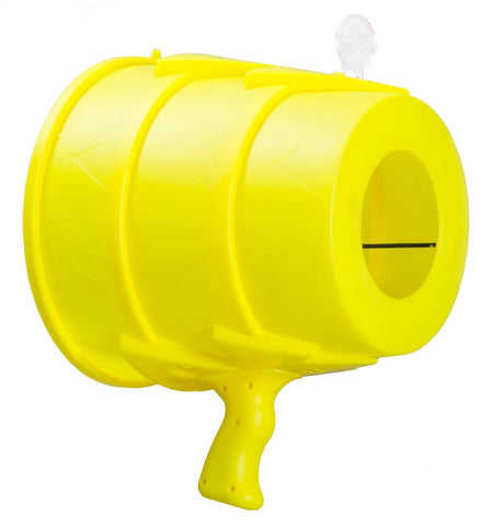 Airzooka Air Gun - Yellow Yellow Airzooka - Chickadee Solutions - 1
