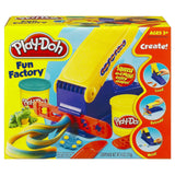 Play-Doh Fun Factory white One Size - Chickadee Solutions - 1