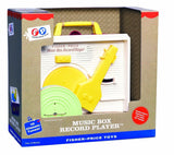 Fisher Price Classic Record Player - Chickadee Solutions - 1