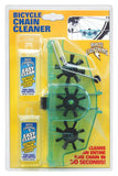 White Lightning Bike Chain Cleaner Kit - Chickadee Solutions - 1