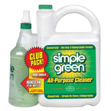 Simple Green All-Purpose Cleaner - 140 oz. - Chickadee Solutions - 1