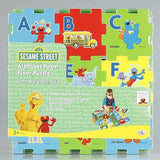 Sesame Street Alphabet Foam Floor Puzzle by Verdes Pack of 1 - Chickadee Solutions
