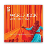 2014 World Book Multimedia Encyclopedia on DVD - Chickadee Solutions - 1