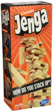 Jenga Classic Game - Chickadee Solutions - 1