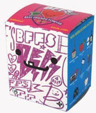 Kidrobot BFFs Best Friends Forever Cain - Blind Box - Chickadee Solutions