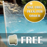 Pool Cooler In Ground Pool - Chickadee Solutions - 1
