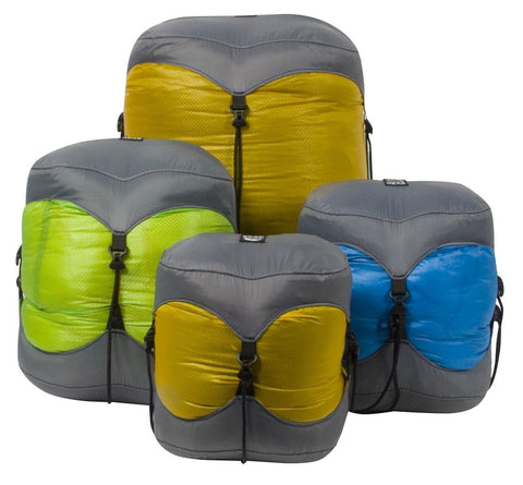 Granite Gear AirVent DryBloc Solid (Color May Vary) 10L - Chickadee Solutions