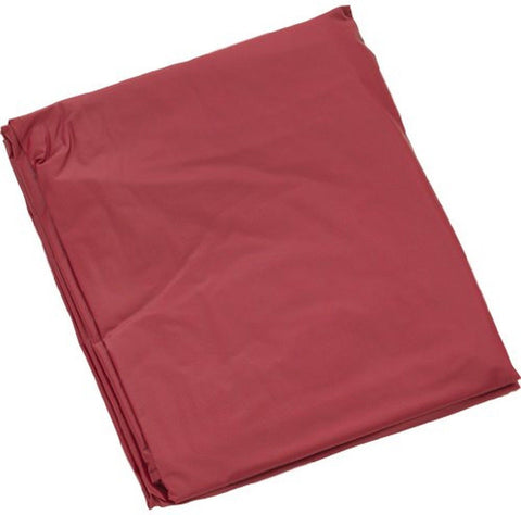 8-Feet Vinyl Pool Table Cover Red TC8 RED 822114004053 - Chickadee Solutions