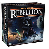 Star Wars: Rebellion Board Game - Chickadee Solutions - 1