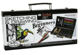 Royal and Langnickel Sketching and Drawing Artist Set for Beginners - Chickadee Solutions - 1