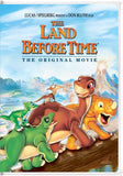 The Land Before Time - Chickadee Solutions - 1