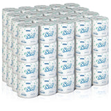 Scott Bulk Toilet Paper (04460) Individually Wrapped Standard Rolls 2-PLY Whi... - Chickadee Solutions - 1