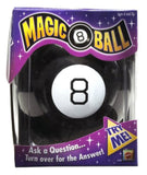 Magic 8 Ball 1 - Chickadee Solutions - 1