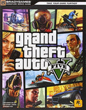 Grand Theft Auto V Signature Series Strategy Guide - Chickadee Solutions - 1