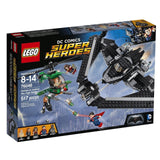 LEGO Super Heroes Heroes of Justice: Sky High Battle 76046 - Chickadee Solutions - 1