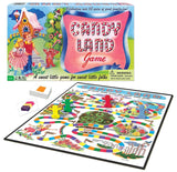 Candy Land 65th Anniversary Game - Chickadee Solutions