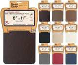 MastaPlasta Leather Repair Patch First-aid for Sofas Car Seats Handbags Jacke... - Chickadee Solutions - 1