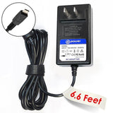 T-Power ((6.6ft Long Cable)) Power Supply for Amazon Fire TV Stick Streaming ... - Chickadee Solutions - 1