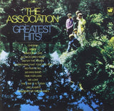 The Association Greatest Hits - Chickadee Solutions - 1