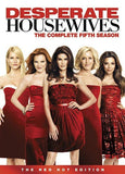 Desperate Housewives: Season 5 - Chickadee Solutions