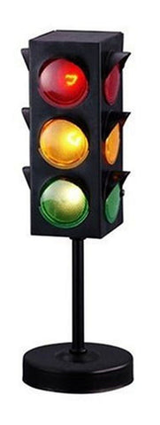 Traffic Light Lamp (Discontinued by Manufacturer) - Chickadee Solutions