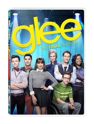 Glee: Ssn 6 - Chickadee Solutions - 1