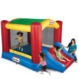 Little Tikes Shady Jump n Slide Bouncer - Chickadee Solutions - 1
