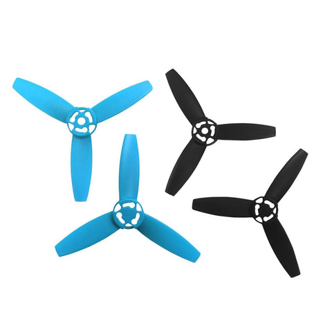 5042 Carbon Fiber Prop Upgrade Propellers Blades for Parrot Bebop drone 3.0 P... - Chickadee Solutions - 1