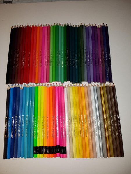 Colleen Colored Pencils